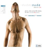 Dudes Nude image