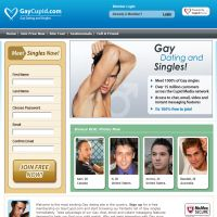 online dating gay