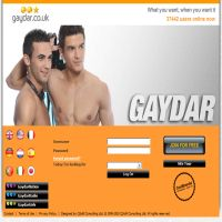 gaydar dating online