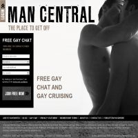 Man Central image