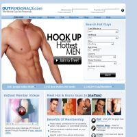 Outpersonals gay dating review